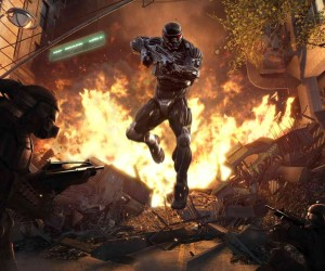 Crysis 2 DirectX 11 patch dated
