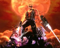'Duke Nukem was not marketed to children'