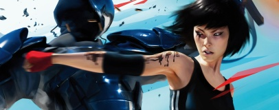 EA: 'We haven't killed Mirror's Edge'