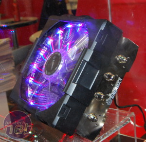 Enermax enters CPU cooler market NZXT to extend its range of cases