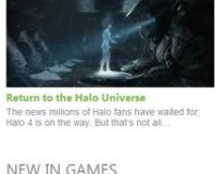 Halo 4 announced