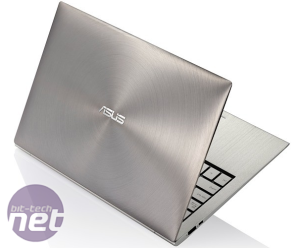 Intel announces 'ultrabook' *Intel announces 'Ultrabook'