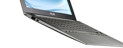 Intel announces 'ultrabook'
