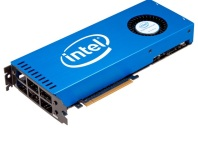 Intel unveils 50-core maths co-processor card