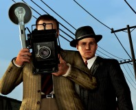 LA Noire announced for PC