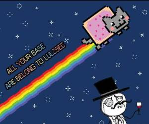 LulzSec targets EVE Online, Minecraft, League of Legends