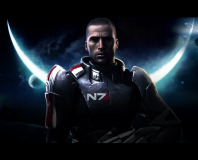 Mass Effect 3 release date announced