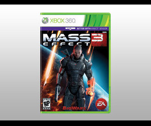 Mass Effect 3 will be 'better with Kinect'