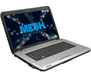 Mesh Computers in administration