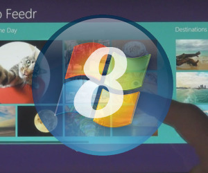 More Windows 8 details leaked