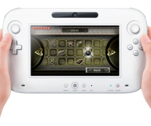 Nintendo reveals Wii U specs