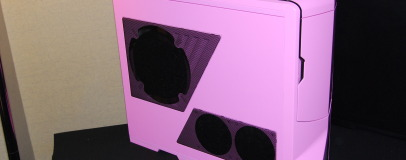 NZXT to produce pink Phantom case