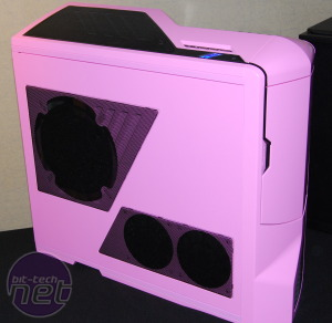 NZXT to produce pink Phantom case NZXT to produce a pink Phantom