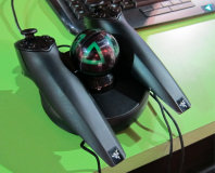 Portal 2 DLC released for Razer motion controller