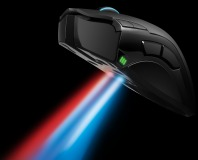 Razer announces dual-sensor gaming mice