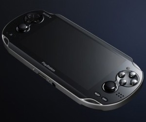Sony labels NGP as PlayStation Vita