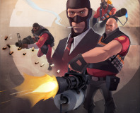 Team Fortress 2 now free to play