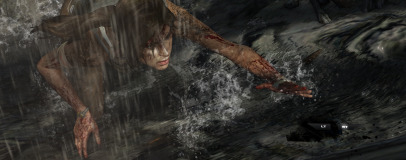 Tomb Raider reboot gets 2012 release date