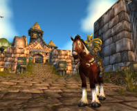 World of Warcraft goes free to Level 20