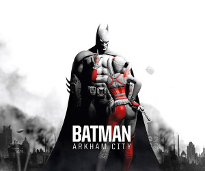 Arkham City DLC plans confirmed