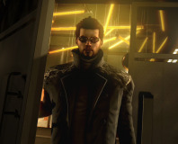 Deus Ex: Human Revolution ready to ship
