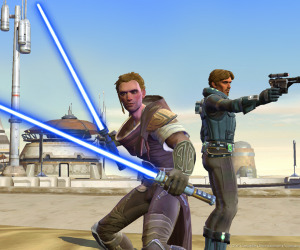 EA confirms 2011 launch for The Old Republic