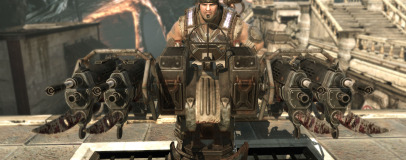 Gears of War 3 to feature Casual Mode in multiplayer