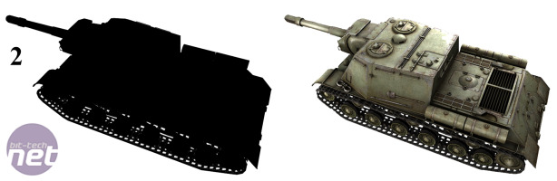 Guess the Tank Competition - The Winners *Guess the Tank Competition with World of Tanks