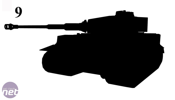 Guess the Tank Competition with World of Tanks *Guess the Tank Competition with World of Tanks