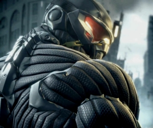 Original Crysis coming to consoles