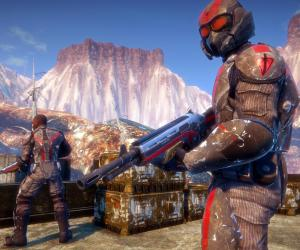Planetside 2 to feature 'free component'