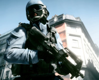 Steam not listed in Battlefield 3 release plans