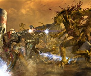 THQ: No more Red Faction games