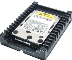 Western Digital adds SATA 6Gbps to all VelociRaptors