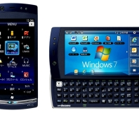 Windows 7 smartphone announced