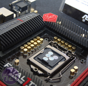 ASRock shows off PCI-E 3.0 motherboards ASRock talk PCI-E 3.0 and Ivy Bridge