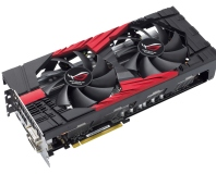 Asus reveals Mars II dual-GeForce GTX 580 card