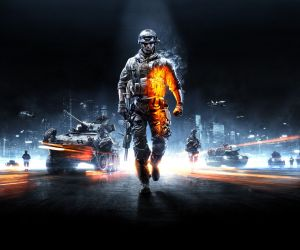 Battlefield 3 limited to 24 players for TDM