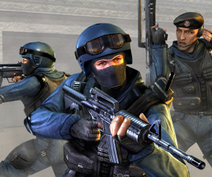 Counter-Strike: Global Offensive gets cross-platform multiplayer