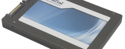 Crucial boosts M4 SSD speed