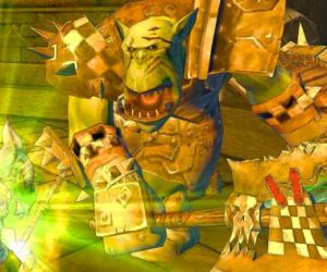 EA announces Warhammer Online: Wrath of Heroes