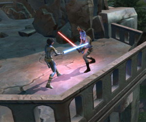 EA to limit The Old Republic sales at release