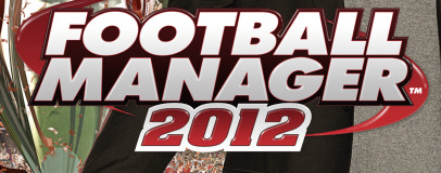 Football Manager 2012 Announced