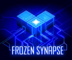 Frozen Synapse demo announced