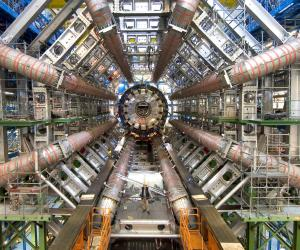 Help CERN in the hunt for the Higgs Boson