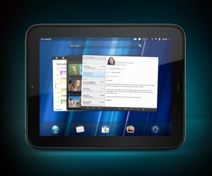 HP to shed PC division, cancels WebOS devices