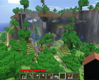 Minecraft Pocket Edition released for Xperia Play