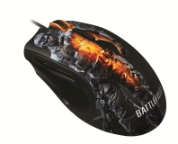 Razer shows Battlefield 3 peripherals