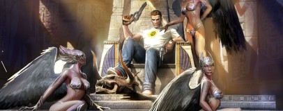 Serious Sam 3: BFE release date announced