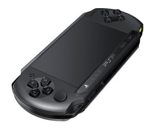 Sony announces new PSP